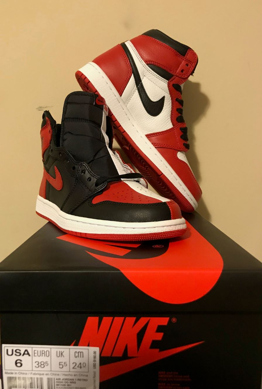 jordan 1 retro homage to home1